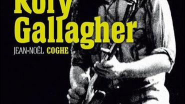 rory gallagher livre