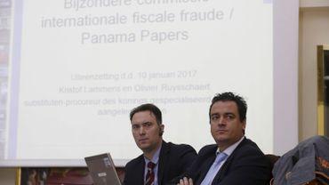 La Chambre a approuvé jeudi à l'unanimité la transformation de la commission spéciale Panama Papers en une commission d'enquête parlementaire