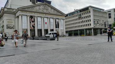 Journée d'action à Bruxelles pour une politique ambitieuse en faveur des sans-abri