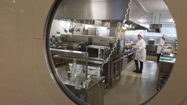 Concours des chefs de cuisine collective à Villers-le-Bouillet
