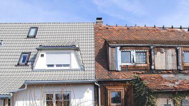 L'absence d'encadrement des loyers en Belgique ou encore la question du nombre de logements inoccupés sont des éléments qui contribuent à accentuer les écarts entre locataires et propriétaires.
