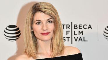 """Le nouveau personnage de la série culte britannique """"Doctor Who"""" est une femme"""