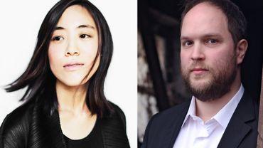 #2 : Mi-Sa Yang et Jonas Vitaud - Mozart : sonates pour violon et piano (St1)