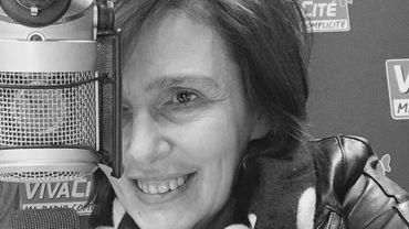 VivaCité en deuil, décès de notre collègue namuroise Laurence Lenne