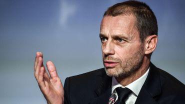Les clubs européens boycotteront le Mondial des clubs s'il est élargi en 2021