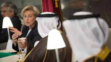 """Mission économique princière: """"pousser le Qatar à améliorer les droits"""""""
