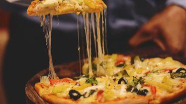 154 variétés de fromages sur une seule et même pizza : record battu