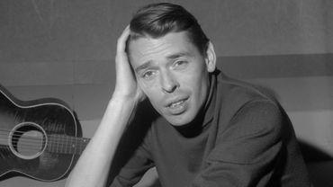 Jacques Brel (1962)