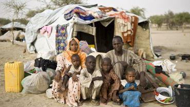 Niger: plus de 40.000 personnes fuient les violences au Nigeria