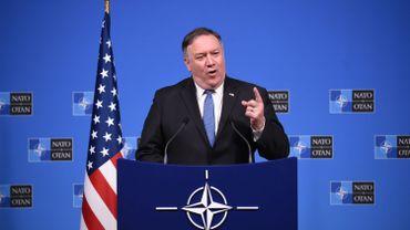 Les États-Unis menacent de sortir du FNI, le Traité sur les forces nucléaires à portée intermédiaire