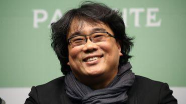 Bong Joon-ho présidera le jury de la Mostra de Venise 2021