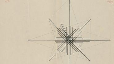 Les carnets de croquis de Paul Klee.
