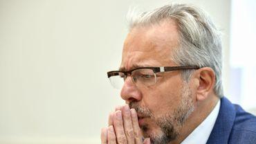 Rémunération et renouvellement du mandat de Jean-Paul Philippot (RTBF): bientôt des décisions