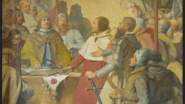 La Paix de Fexhe de 1316