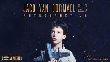 Rétrospective Jaco Van Dormael