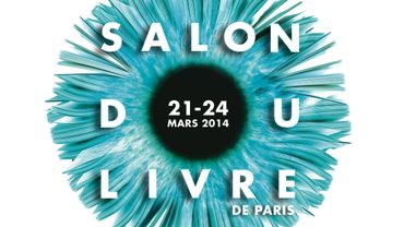 La 34e édition du Salon du livre de Paris se tient du 21 au 24 mars 2014