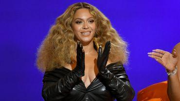 Grammy Awards: Beyoncé bat le record de récompenses avec 28 Grammys à son compte