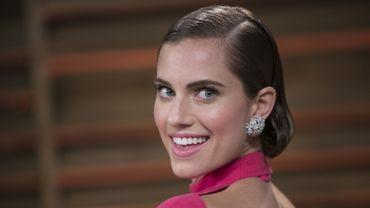 """Connue pour son rôle dans """"Girls"""", Allison Williams incarnera Peter Pan dans la prochaine comédie musicale en direct de NBC"""