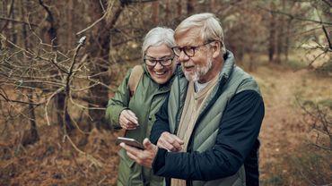 """Alzheimer: une """"lueur d'espoir"""" après l'annonce surprise de Biogen."""