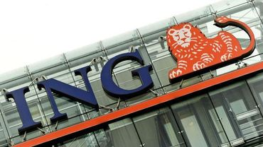Le groupe ING va supprimer 2350 emplois