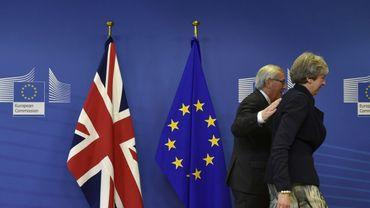 Brexit: où en sommes-nous à 30 jours de la date fatiditique?