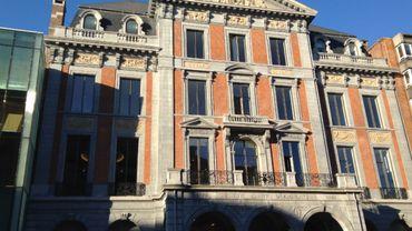 Le Théâtre de Liège ouvre ses portes ce jeudi au public
