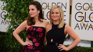 Tina Fey et Amy Poehler présenteront les prochains Golden Globes qui auront lieu début 2021.