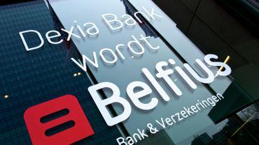 Belfius ne distribuera pas de dividende à son actionnaire.