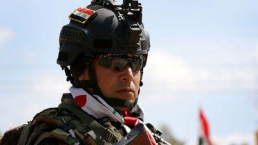 Les commandos néerlandais forment les forces spéciales irakiennes depuis le début de l'année 2015 mais les combattants ont désormais besoin d'un autre type d'aide depuis qu'ils ont repris beaucoup de terrain au groupe terroriste