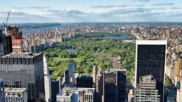 Central Park, Manhattan, New York, Etats-Unis