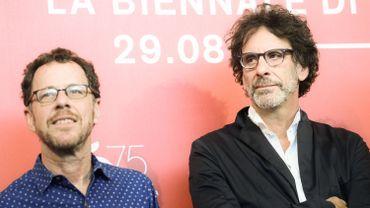 """Ethan et son frère Joel Coen collaborent avec Netflix pour leur prochain film séparé en six parties et intitulé """"The Ballad of Buster Scruggs""""."""