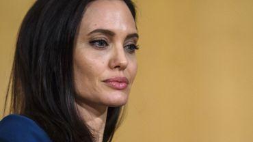 En s'exprimant dans une interview accordée à Vanity Fair mercredi, Angelina Jolie expliquait avoir fait passer des castings à des enfants locaux au Camboge.