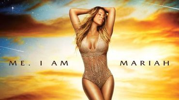 "Mariah Carey, ""Me. I Am Mariah"""