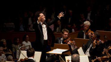 L'Orchestre National de Lille