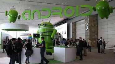 Google modifie par deux fois les paramètres de confidentialité d'Android