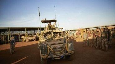 Attaque à Tombouctou: un Casque bleu tué, au moins une vingtaine de blessés