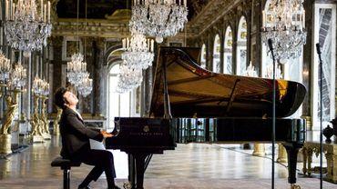 Lang Lang à Versailles : l'interprète royal