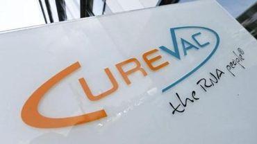 L'UE investit dans CureVac, candidat au vaccin