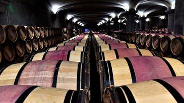 Du vin de Médoc