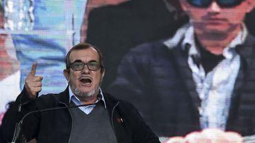 """Colombie: des candidats Farc """"agressés"""", le parti suspend sa campagne."""