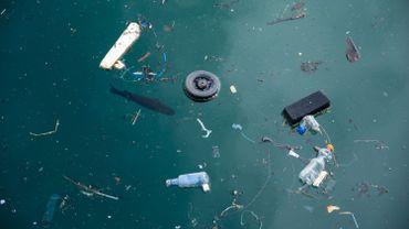 """L'Onu s'inquiète de l'augmentation significative des """"zones mortes"""" dans les océans"""