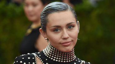 Miley Cyrus sera dirigée par Woody Allen dans une série pour Amazon