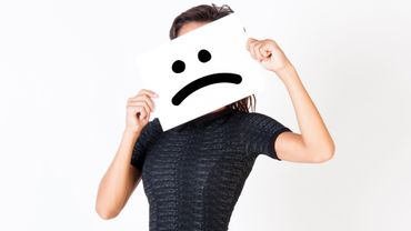 3 conseils pour vivre avec une personne négative