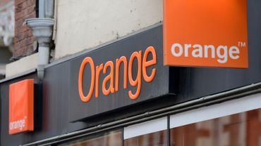 Orange lance la première offre mobile illimitée de Belgique