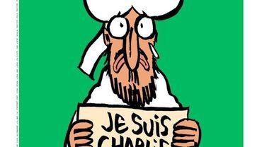 L'application Charlie Hebdo permet de lire le dernier numéro du journal