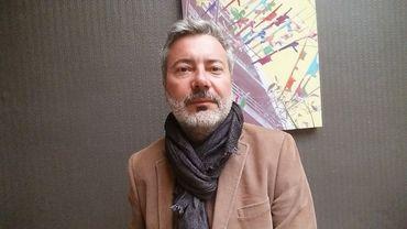 Alain Cofino Gomez, directeur des Doms/Avignon