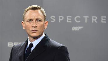 La présence au casting de Daniel Craig n'a pas encore été confirmée