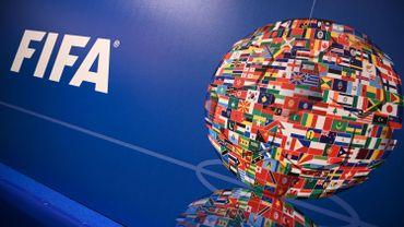 La Fifa sommée de prendre en compte les droits humains dans un Mondial 2022 élargi