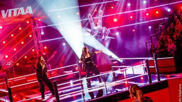 Remportez vos places pour assister aux Duels de The Voice Belgique !