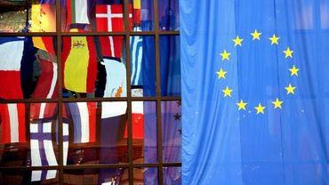 Sommet européen à Bruxelles sur fond de grève générale